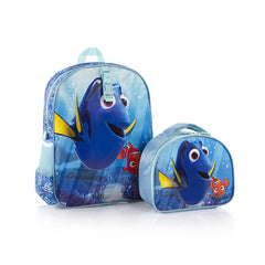 Disney Backpack with Lunch Bag - Finding Dory (D-BST-FD01-16FA)