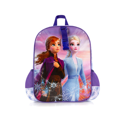 Disney Backpack with Lunch Bag - Frozen (D-BST-FZ05-20BTS)
