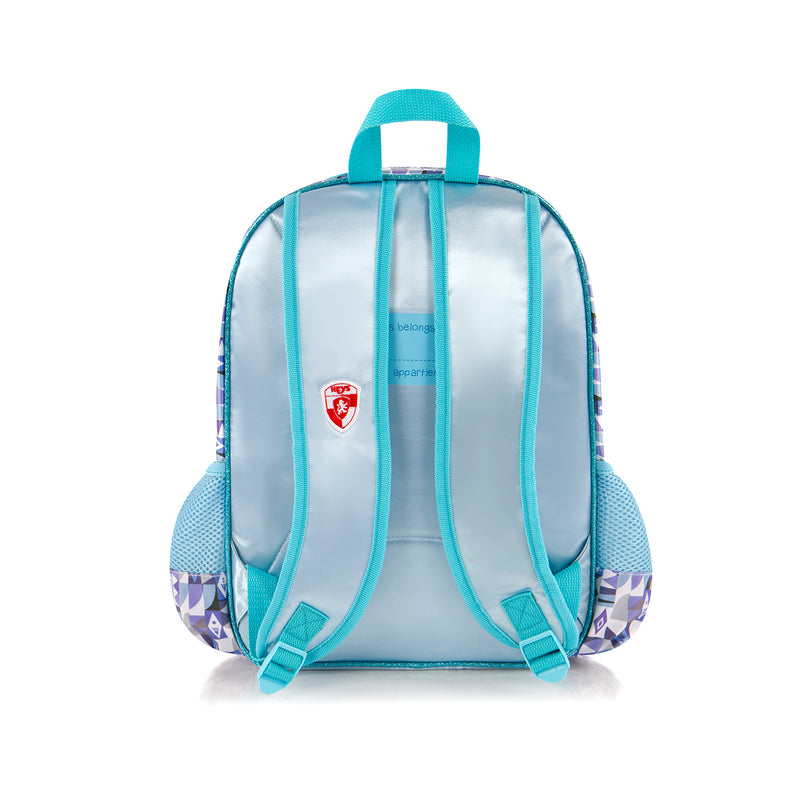 Disney Backpack with Lunch Bag - Frozen (D-BST-FZ06-20BTS)