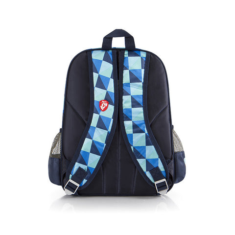 Disney Backpack - Cars (D-CBP-C01-15FA)
