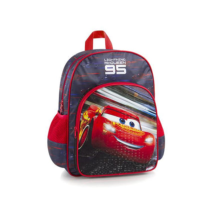 Disney Backpack - Cars (D-CBP-C02-18BTS)
