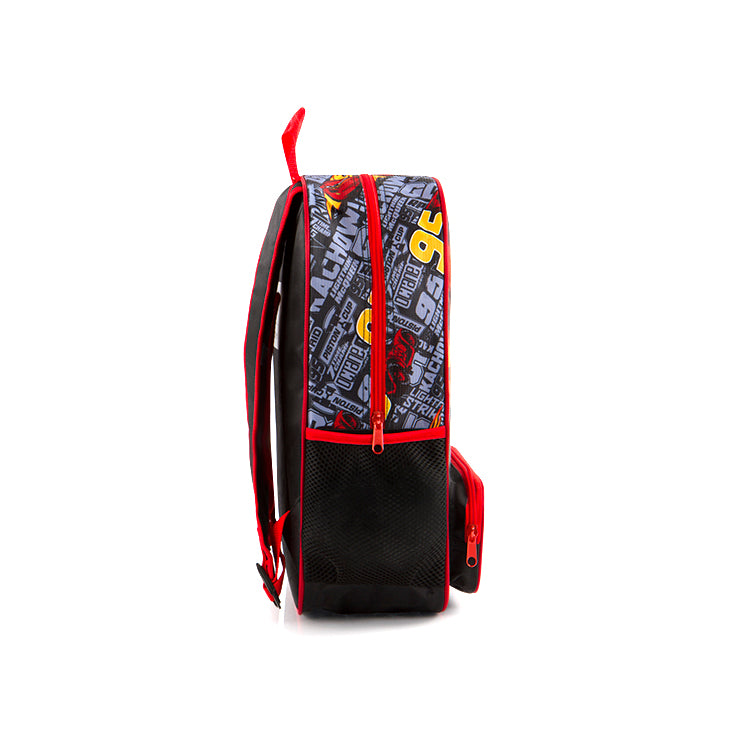 Disney Backpack - Cars (D-CBP-C06-18BTS)