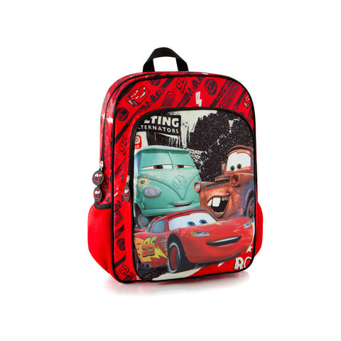 Disney Backpack - Cars (D-CBP-C14-16FA)