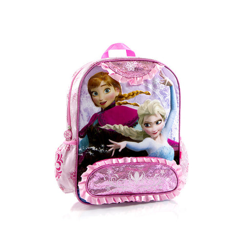 Disney Backpack - Frozen (D-CBP-FZ04-15FA)