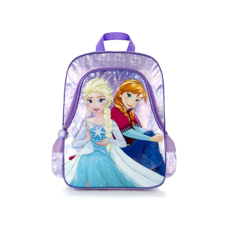 Disney Backpack - Frozen (D-CBP-FZ04-16FA)