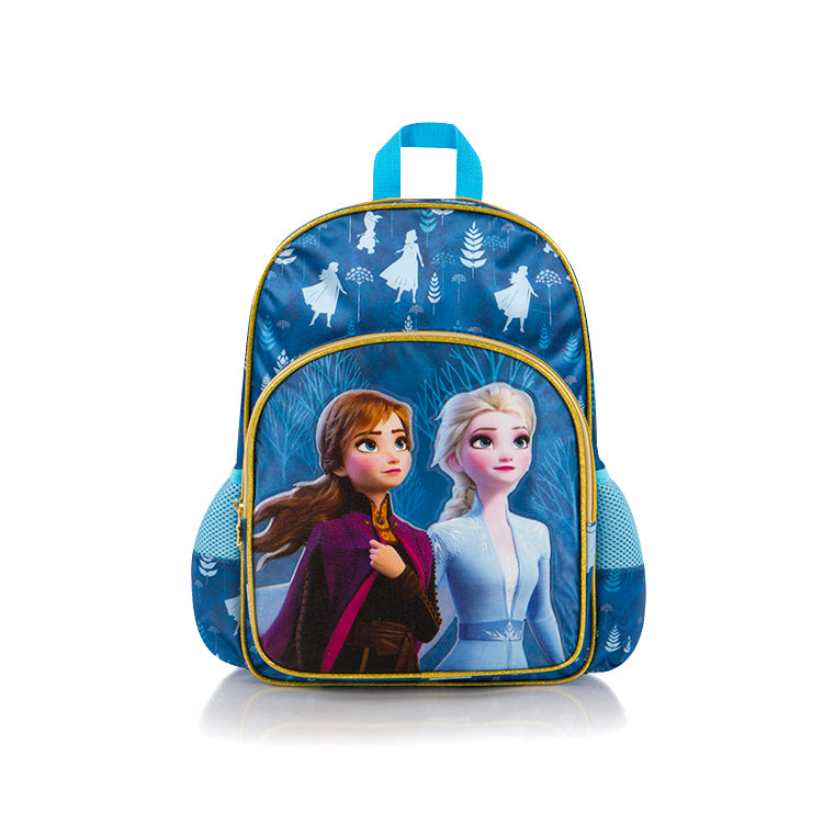 Disney Backpack - Frozen (D-CBP-FZ08-19AR)