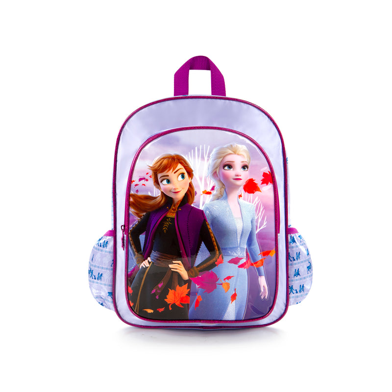 Disney Backpack - Frozen (D-CBP-FZ11-20BTS)
