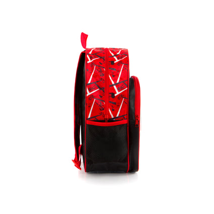 Disney Core Backpack- The Incredibles  (D-CBP-I07-18BTS)