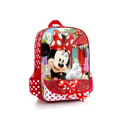 Disney Backpack - Minnie (D-CBP-MN01-15FA)