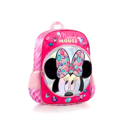 Disney Backpack - Minnie Mouse (D-CBP-MN02-18AR)