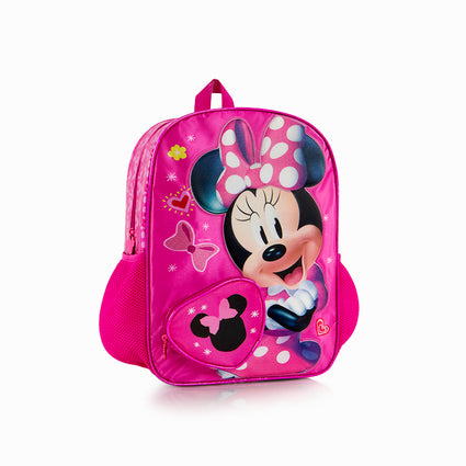 Disney Backpack - Minnie Mouse (D-CBP-MN07-19AR)