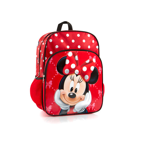 Disney Backpack- Minnie (D-CBP-MN09-18BTS)