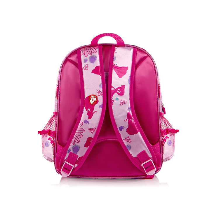 Disney Backpack - Princess (D-CBP-P01-15FA)