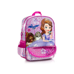 Disney Backpack - Sofia (D-CBP-S04-15FA)