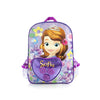 Disney Backpack - Sofia (D-CBP-S13-15FA)