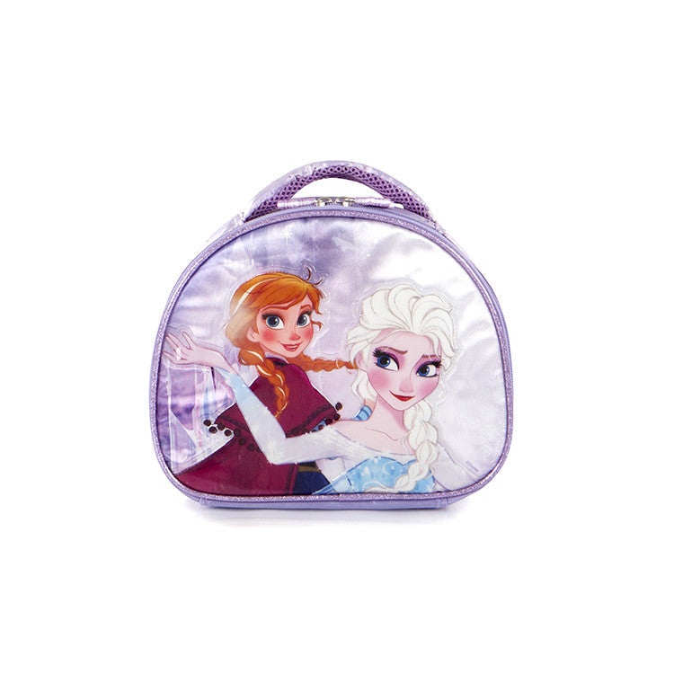 Disney Lunch Bag - Frozen (D-CLB-FZ05-17BTS)