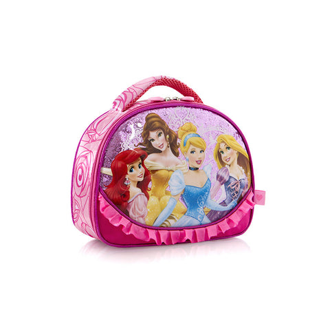 Disney Lunch Bag - Princess (D-CLB-P07-15FA)