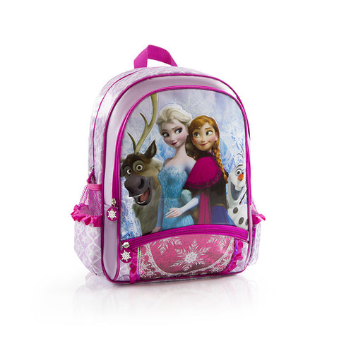 Disney Backpack - Frozen (D-DBP-FZ02-15FA)