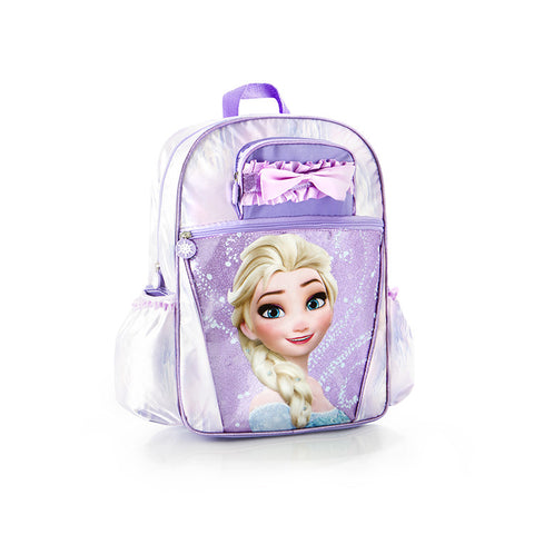 Disney Backpack - Frozen (D-DBP-FZ03-16FA)