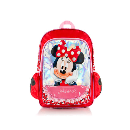 Disney Backpack - Minnie Mouse (D-DBP-MN03-19BTS)