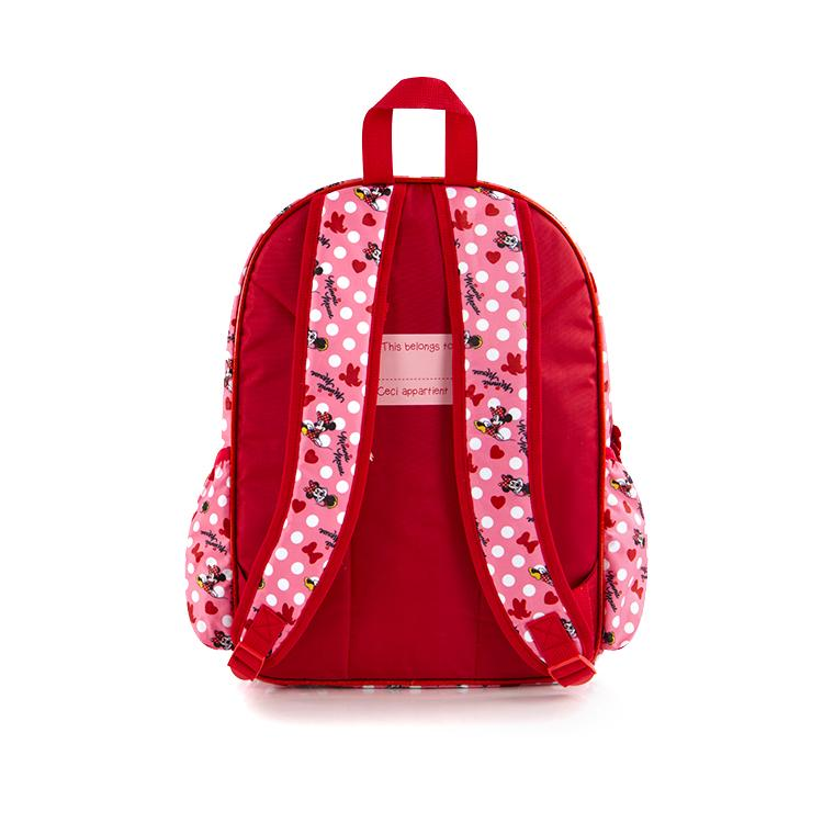 Disney Backpack - Minnie (D-DBP-MN04-18BTS)