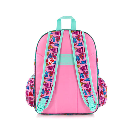 Disney Backpack - Princesses (D-DBP-P08-19BTS)
