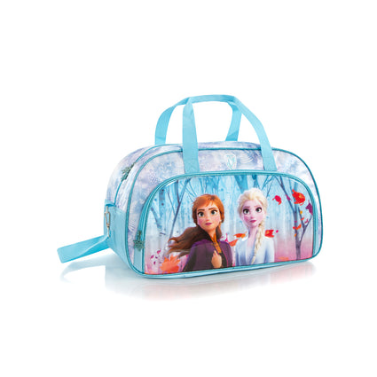 Disney Kids Duffel Bag - Frozen (D-DFB-FZ01-19AR)