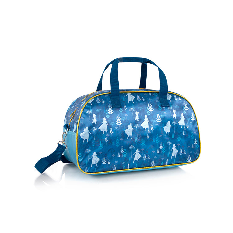 Disney Kids Duffel Bag - Frozen (D-DFB-FZ05-19AR)