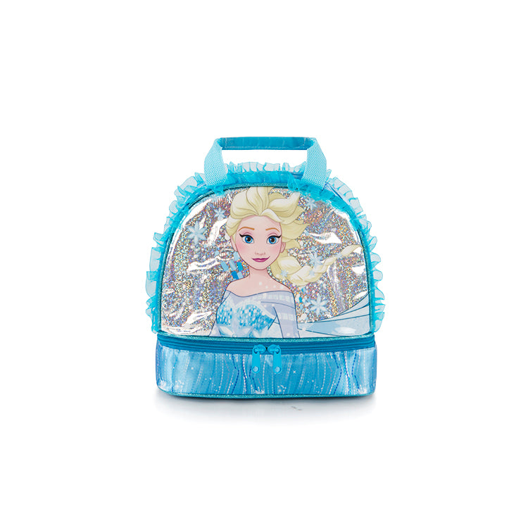 Disney Deluxe Lunch Bag- Frozen (D-DLB-FZ04-19BTS)