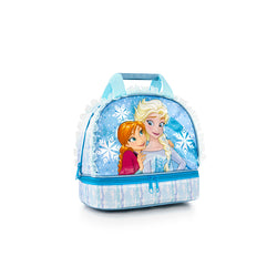 Disney Deluxe Lunch Bag- Frozen (D-DLB-FZ09-19BTS)
