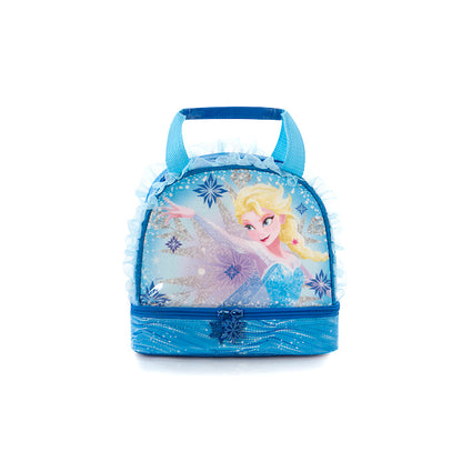 Disney Deluxe Lunch Bag- Frozen (D-DLB-FZ13-19BTS)