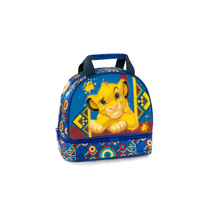 Disney Lunch Bag- Lion King (D-DLB-LK01-19BTS)