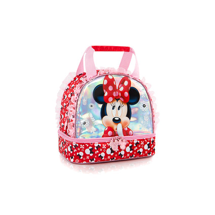 Disney Deluxe Lunch Bag- Minnie Mouse (D-DLB-MN04-19BTS)