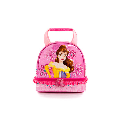 Disney Deluxe Lunch Bag- Princesses (D-DLB-P06-19BTS)