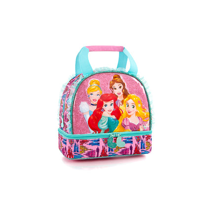 Disney Deluxe Lunch Bag- Princesses (D-DLB-P08-19BTS)
