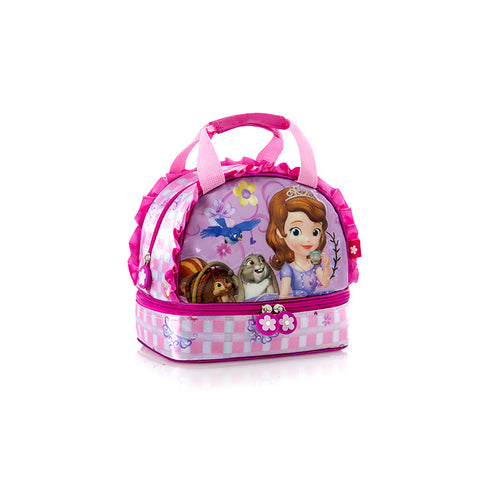 Disney Lunch Bag - Sofia (D-DLB-S06-15FA)