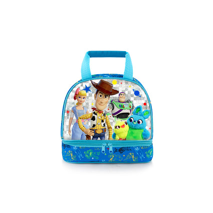 Disney Deluxe Lunch Bag- Toy Story (D-DLB-TS05-19BTS)