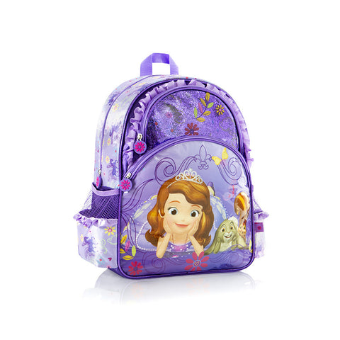 Disney Backpack - Sofia (D-DBP-S03-15FA)