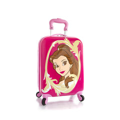 Disney Kids 3D Spinner Luggage - Princess - (D-HSRL-3DSP-P01-16FA)