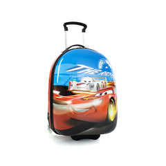 Disney Cars Kids Luggage - (D-HSRL-C01-13FA)