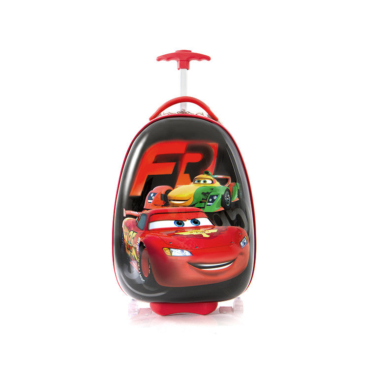 Disney Cars Kids Luggage (D-HSRL-ES-C02-14FA)