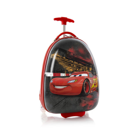 Disney Cars Kids Luggage (D-HSRL-ES-C10-15FA)