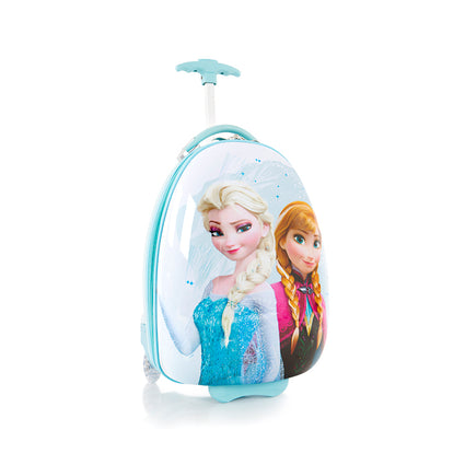 Disney Frozen Kids Luggage - (D-HSRL-ES-FZ06-19AR)