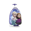 Disney Frozen Kids Luggage - (D-HSRL-ES-FZ12-15FA)