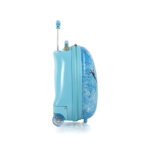 Disney Frozen Kids Luggage - (D-HSRL-ES-FZ13-14FA) - Olaf