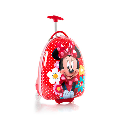 Disney Kids Luggage-Minnie Mouse (D-HSRL-ES-MN02-19AR)