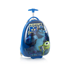 Disney Monsters Inc Kids Luggage - D-HSRL-ES-MS03-13FA