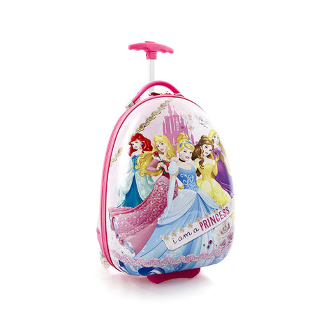 Disney Princess Kids Luggage - D-HSRL-ES-P03-15FA