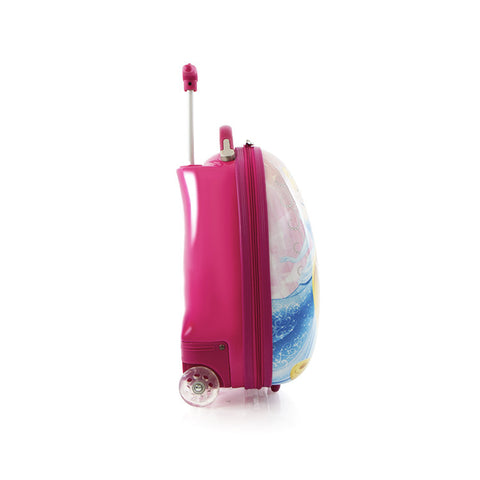 Disney Princess Kids Luggage - (D-HSRL-ES-P08-14FA)