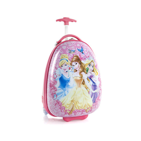 Disney Princess Kids Luggage - D-HSRL-ES-P13-15FA